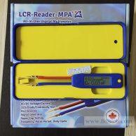 Nhíp đo thông minh linh kiện dán SMD LCR Reader MPA