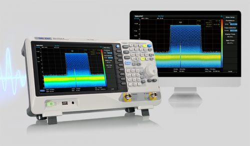 Khả năng điều khiển tuyệt vời SSA3000X-R