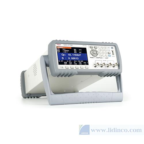 Máy đo LCR chính xác cao TH2831 Series