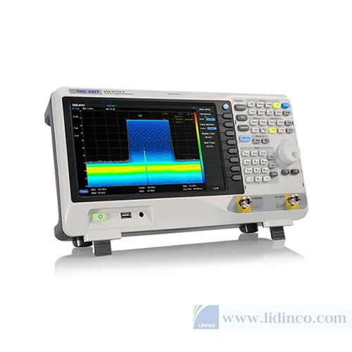 Máy phân tích phổ thời gian thực SSA3050X-R 5GHz