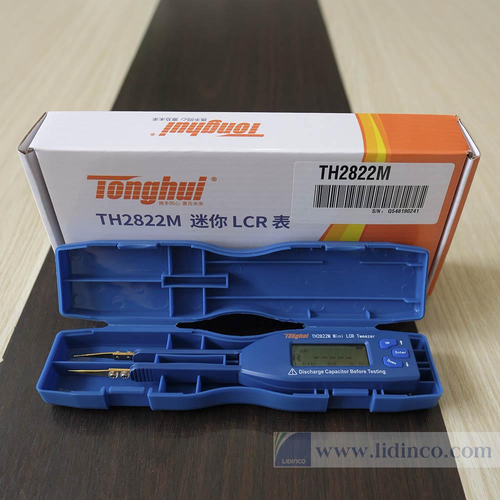Nhíp đo nhanh SMD TongHui TH2822M