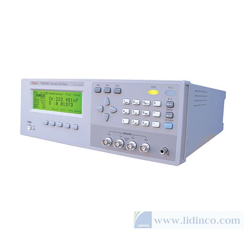Thiết bị đo LCR TongHui TH2816B
