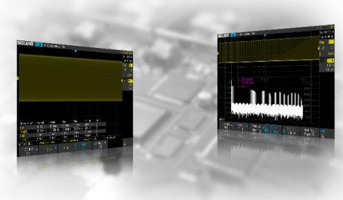 phân tích dữ liệu SDS2000X-E