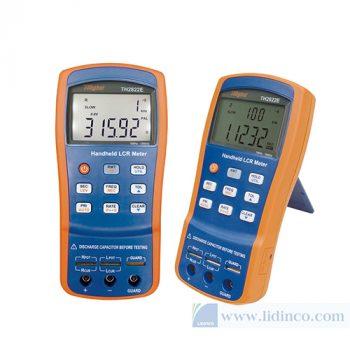 Đồng hồ đo LCR cầm tay TongHui TH2822