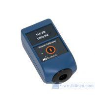 Thiết bị hiệu chuẩn máy đo mức âm thanh Nor1255