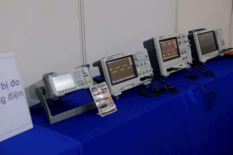 thiết bị đo lường điện Lidinco