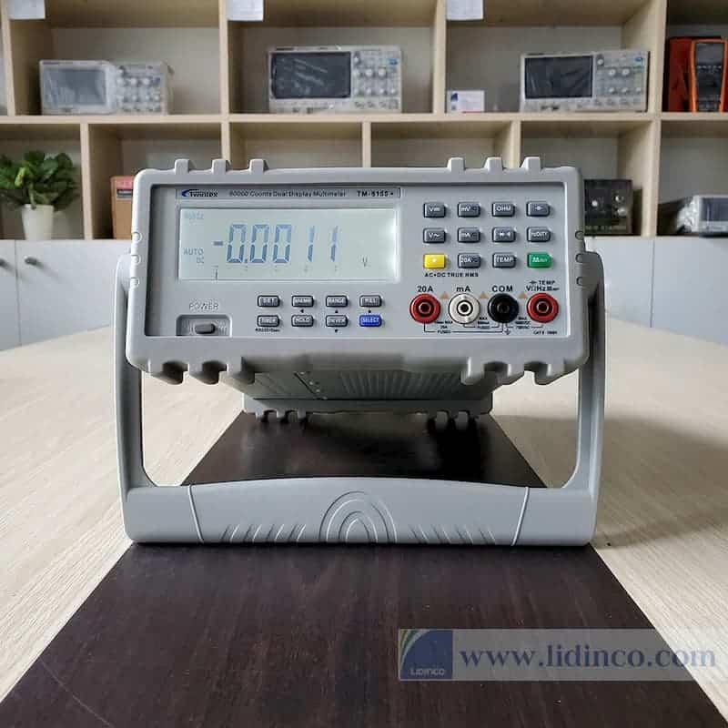 Thiết bị đo lường Lidinco