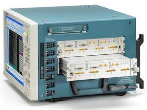 thiết bị phân tích logic analyzer