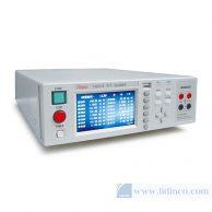 Máy đo điện trở một chiều và quét nhiệt độ TH2518