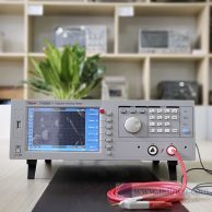Máy kiểm tra xung cuộn dây cao áp Tonghui TH2883