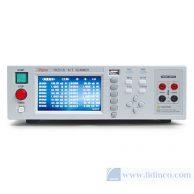 Thiết bị đo điện trở DC TongHui TH2518