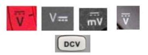 điện áp 1 chiều dc voltage