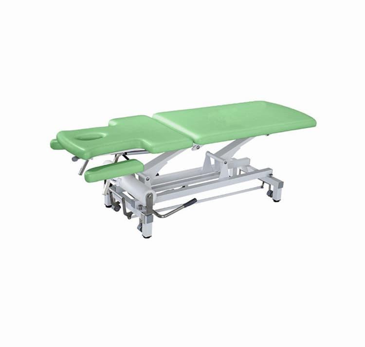 ty hơi gas spring trong sản xuất giường massage