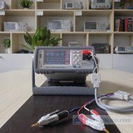 Máy đo điện trở DC TongHui 2516