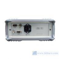 Máy đo điện trở cách điện TongHui TH2683A -1
