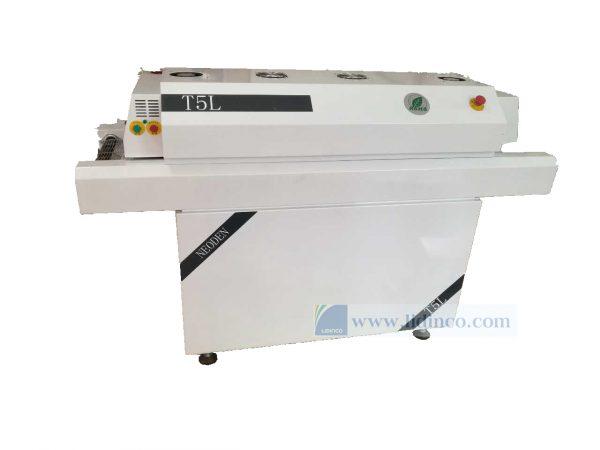SMT-Reflow-Oven-Conveyor-Hot-Ai- Soldering-Machine