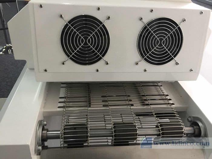 lò hàn NEODEN T5 reflow oven
