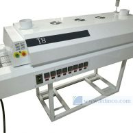 t8 lead free reflow oven