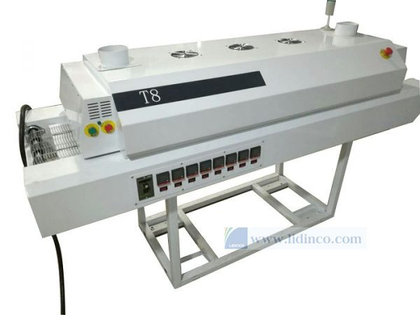 t8-lead-free-reflow-oven