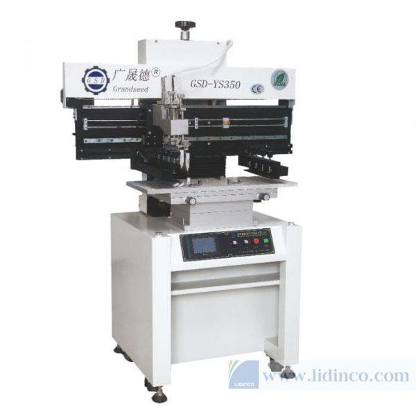 ys350-semi-automatic-stencil-printer