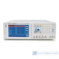 Máy kiểm tra biến áp tự động TongHui TH2829CX