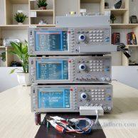 Máy kiểm tra cách điện biến áp Tonghui TH2829AX 200kHz -1
