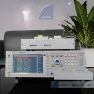 Máy phân tích biến tần TongHui TH