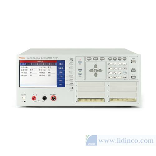 Máy phân tích chất lượng cáp TH8602-1