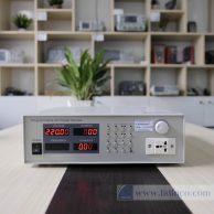 Nguồn AC lập trình một pha APS-5101