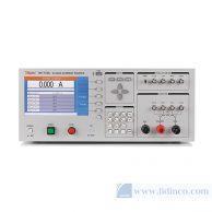 Nguồn dòng điện DC Bias kiểm tra cuộn dây TH1778A -1