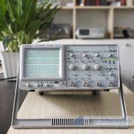 Oscilloscope tương tự Twintex TOS-2100C