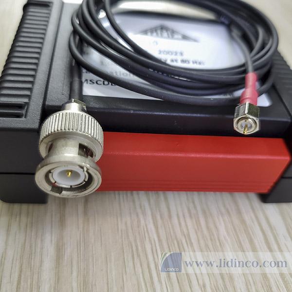 Sensor đo độ rung Vibration Sensor