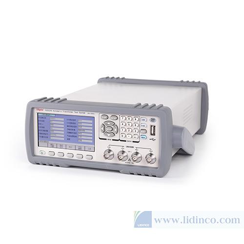 Thiết bị kiểm tra chất lượng biến áp TongHui TH2832XB -1