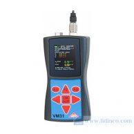 Máy đo độ rung tác động lên cơ thể MMF VM31