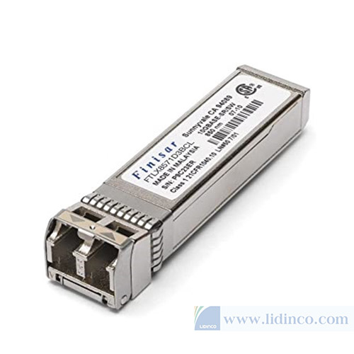 Module quang Finisar FTLX8574D3BCL