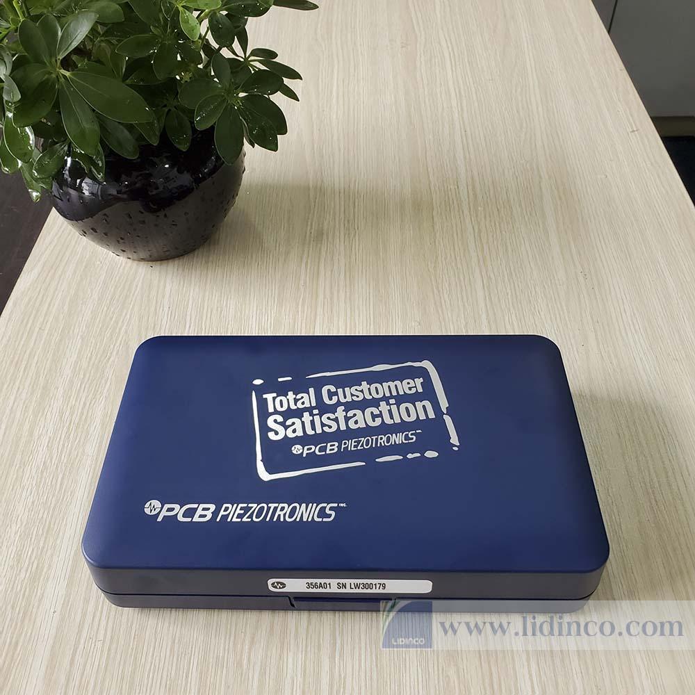 Cảm biến gia tốc đo rung PCB Piezotronics 356A01