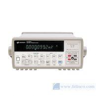 Đồng hồ đo Micro Ohm-NanoVolt Keysight 34420A