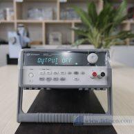 Máy cấp nguồn lập trình Keysight E3640A
