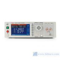 Máy kiểm tra điện áp chịu đựng TongHui TH9110
