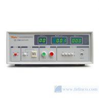 Máy kiểm tra dòng rò điện TongHui TL5802