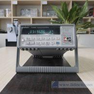 Máy đo điện trở thấp Micro Ohm Meter Keysight 34420A