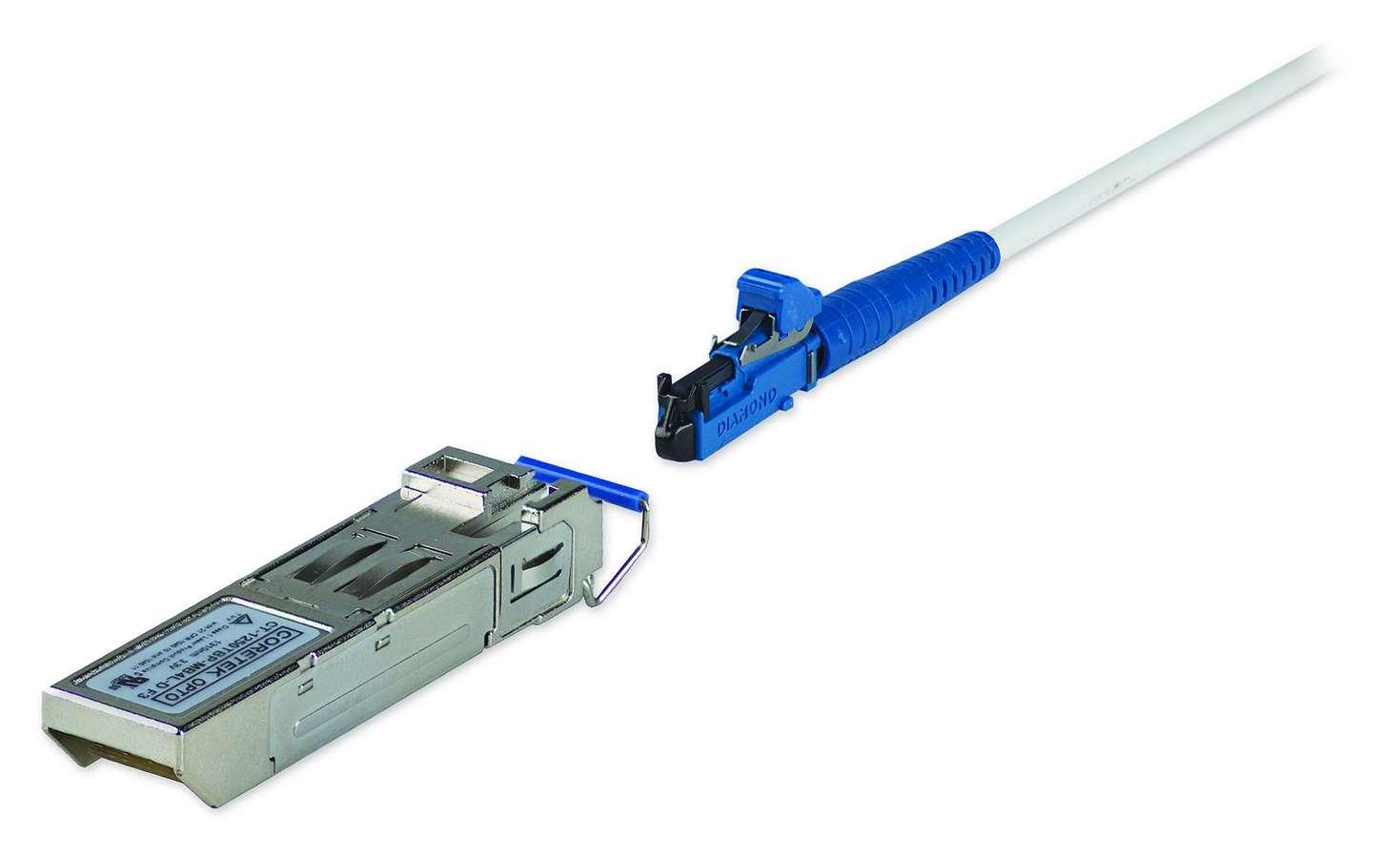 Phân loại module quang SFP