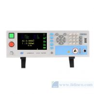 Programmable ACDC Withstand Voltage Tester UC8801