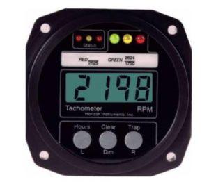đồng hồ tachometer