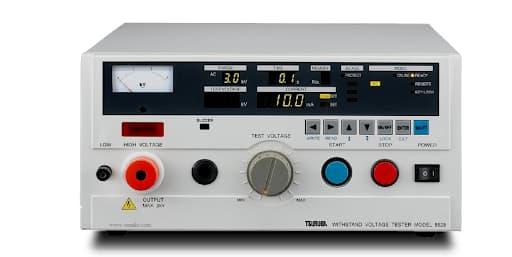 hipot tester Tsuruga 8528