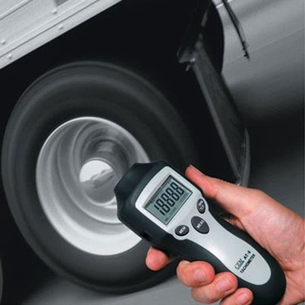máy đo tốc độ vòng quay không tiếp xúc