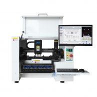 máy gắp đặt linh kiện pick and place machine tvm925