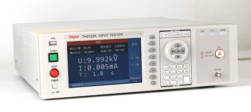 máy kiểm tra an toàn điện Tonghui TH9120A