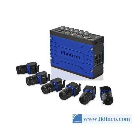 Camera tốc độ cao Photron FASTCAM MH6