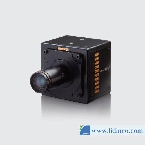 Camera tốc độ cao kích thước nhỏ Photron MINI WX 50100